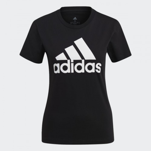 Adidas  Essentials Logo Tee