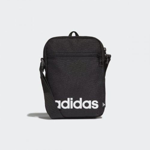 Adidas MY Essentials Logo Shoulder Bag